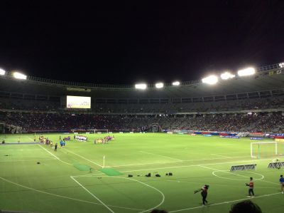 【ルヴァン杯】好調の家長が2ゴール!ルヴァン準々決勝、第一戦は川崎が快勝